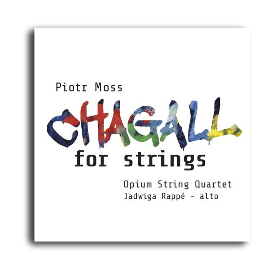 chagal - cd
